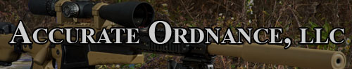 Accurate Ordnance, LLC